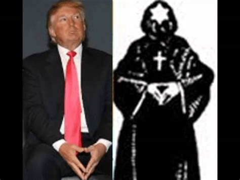 is illuminati donald anti establishment or illuminati puppet