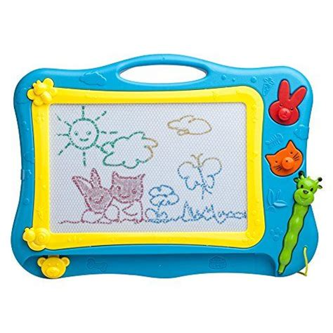 mini magna doodle target 25 best ideas about magnetic drawing board on