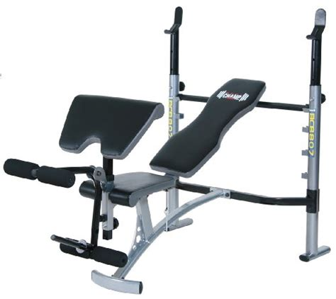 weight bench with arm curl body ch mid width weight bench with arm curl bcb807