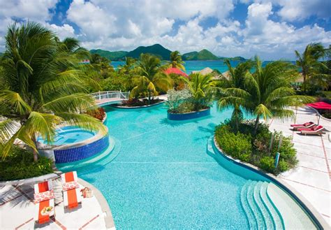 sandals grande st lucia reviews best sandals resort 2018 updated sandals resort reviews