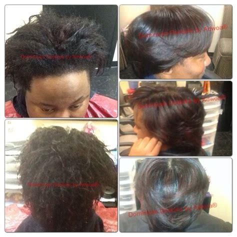 what is a doobie hairstyle 42 best dominican blow out images on pinterest