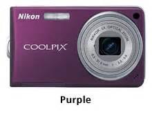 nikon | news | digital compact camera nikon coolpix s550