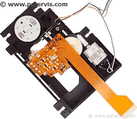 dvd player laser diode cd player laser assembly