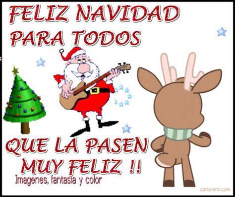 imagenes feliz navidad para todos imagenes fantasia y color feliz navidad para todos