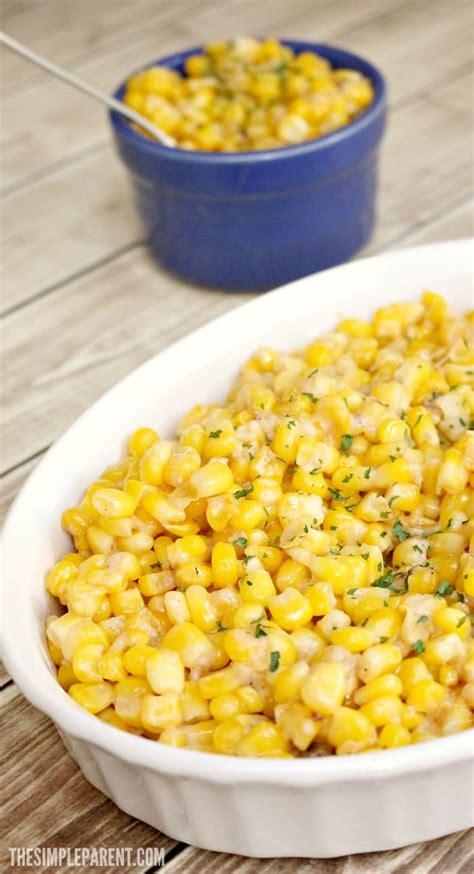 easy christmas side dishes 5 ingredient parmesan garlic