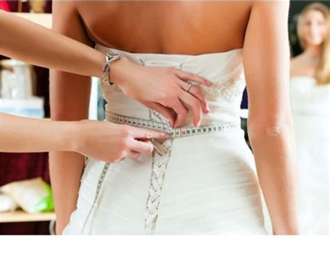 Bridal Fitting & Best Wedding Dress Alterations by