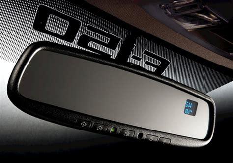 Electrochromic Interior Rearview Mirror by Oem Ford F Series Electrochromic Rearview Mirror With