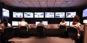 security central monitoring station 24 7 live