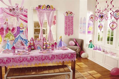 Disney Princess Dream Party Party Supplies   kids party supplies at Parties4kids.com