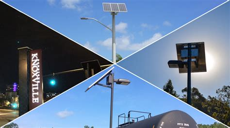 comparing apples to apples solar powered lighting systems