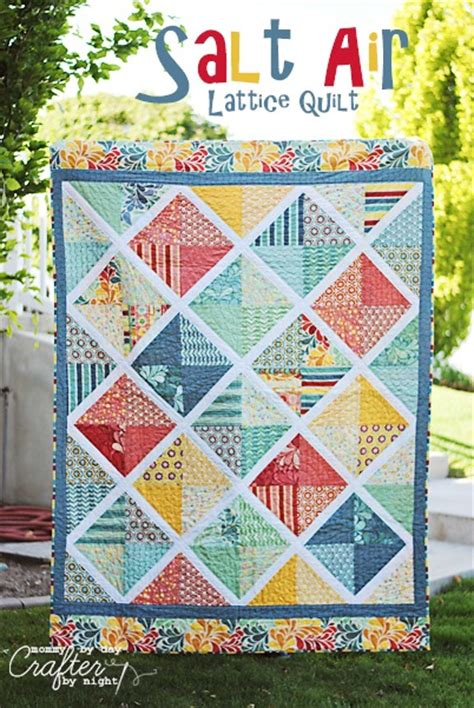 Quilt Pattern Using Layer Cake And Jelly Roll by Free Layer Cake Quilt Patterns