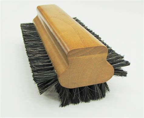 pool table brush pooltable billiard brush horsehair accessories
