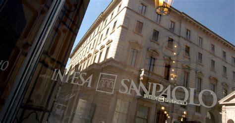 gruppo intesa banche le banche venete entrano in intesa il sole 24 ore