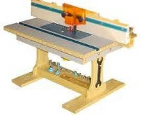 pdf woodwork horizontal router table plans diy