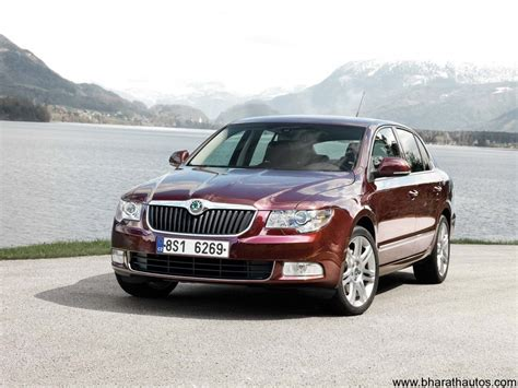 skoda cost skoda auto to launch low cost superb at rs 17 lakh