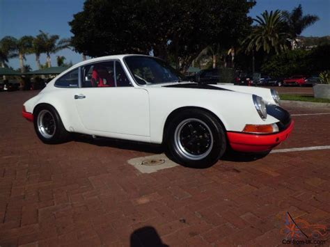 1969 porsche 911 e coupe matching numbers r gruppe