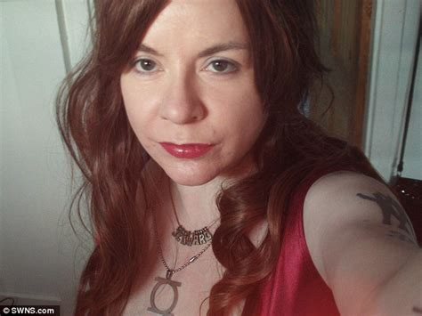 39 year old woman photos kirsting macruary is jailed for two years after having sex