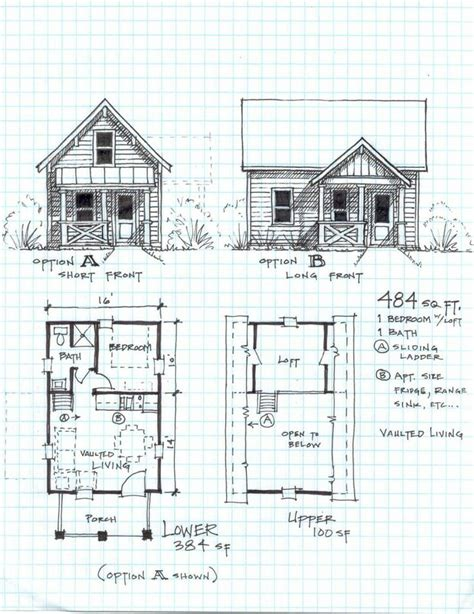 cabin floor plans loft small cabin floor plans with loft 823 cabin