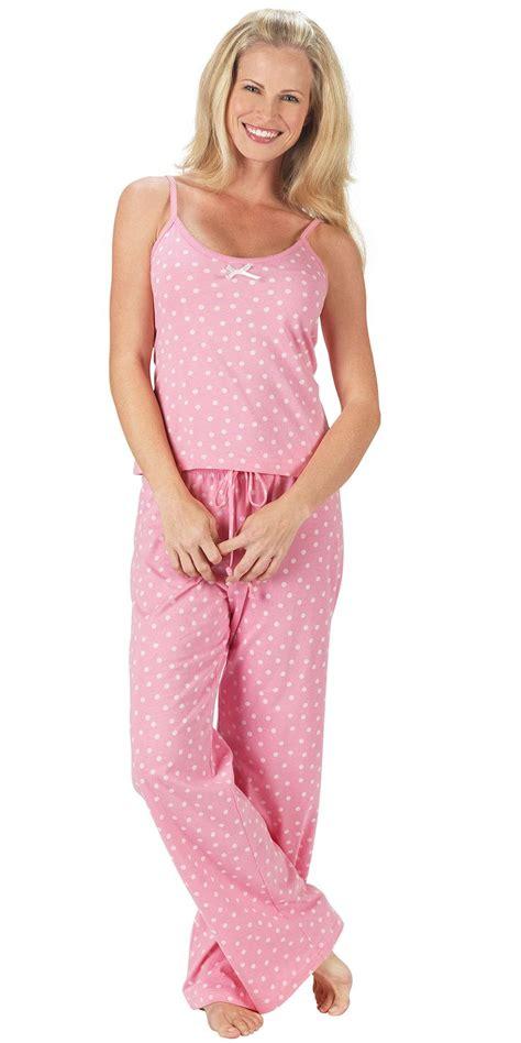 Piyama Pajamas Pink Pink Sleepwear Pajamas