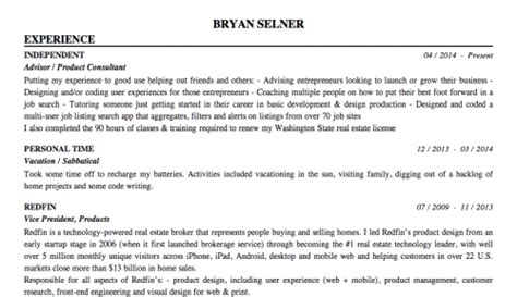 P G Resume Builder by Need A New Resume Quickly Try Resume Builder From