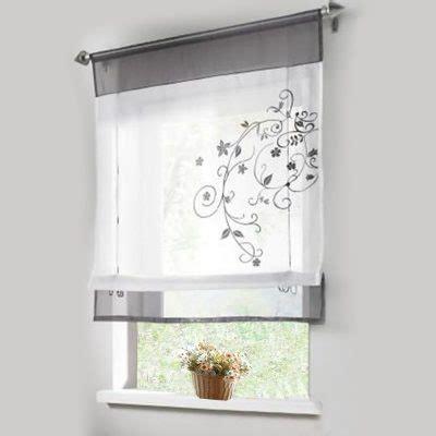 organza vorhang tips ideas for choosing bathroom window curtains with