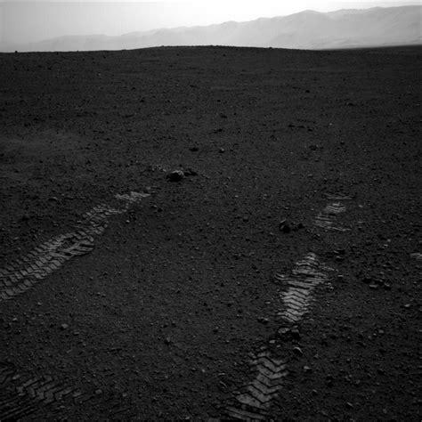 rendezvous mars science lab curiosity the phantom rover