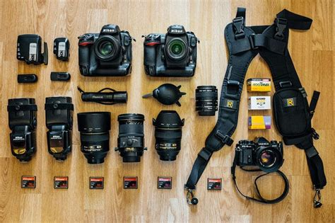 Landscape Photography Gear Nikon 156 Best What S In My Bag Images On