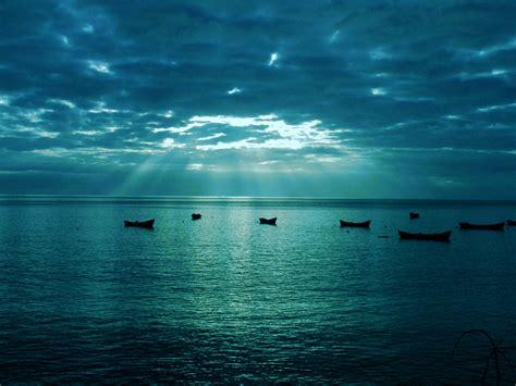 tapete meer blue sea wallpaper 2048x1536 wallpoper 400939
