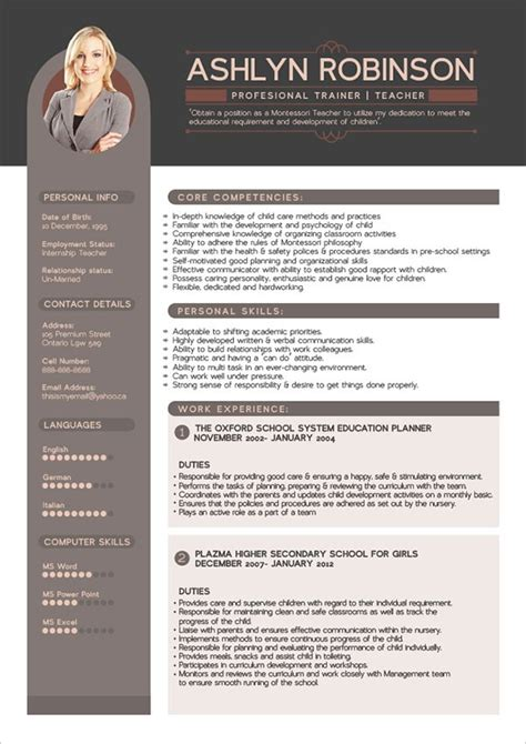 best cv sles free best cv format free premium professional resume cv design template with best resume format