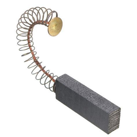 Brush Carbon Brush Batu electric drill 30mm x 11mm x 6mm motor carbon brushes spare part 1pcs ebay