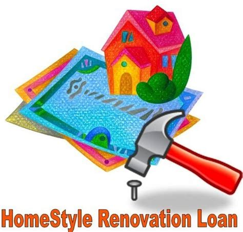 homestyle renovation loans for real estate investors