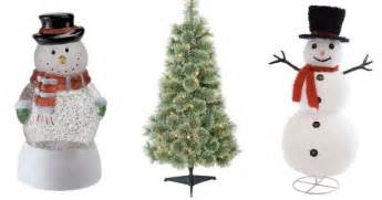christmas decorations black friday walmart black friday decorations as low as 25 mylitter one deal at a time