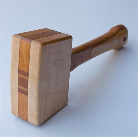Cabinet Mallet by Wood Mallet Plans My Home Made Chisel Mallet By Whome