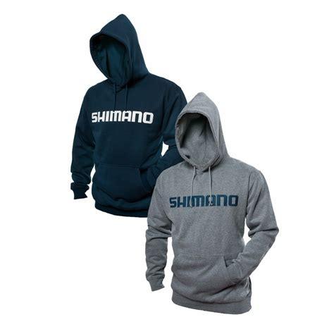Hoodie Shimano shimano pullover hoodie tackledirect