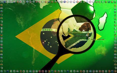 papel de parede brazil world cup imagem do futebol