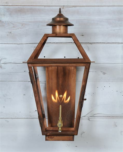 Propane Outdoor Lighting Propane Lights Outdoor Modern Home Products Gas Lights Post Mounts Outdoor Greatroom Company