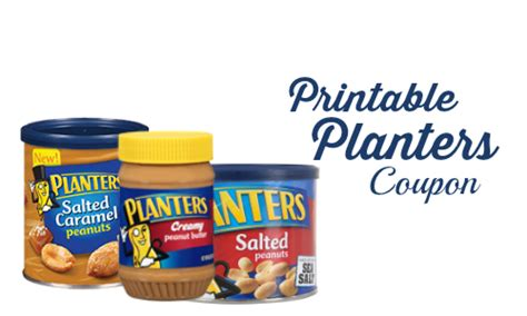 Planter Peanuts Coupons by Planters Peanuts Coupon Nuts Peanut Butter Southern