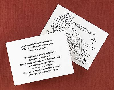 wedding card insert template ca wedding invitations 101 stationary