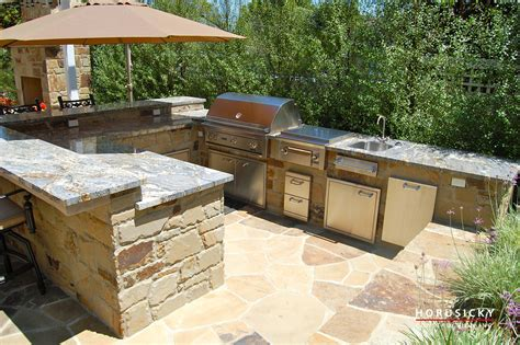 outdoor bbq kitchen ideas outdoor kitchens and bbq grills horusicky construction