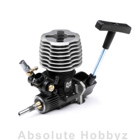 Hpi Racing 107830 Composite Slide Carburetor Set G3 0 Ho Engine Car hpi racing nitro g3 0 engine w pull start