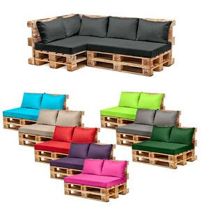 Seat Covers For Garden Furniture Pallet Garden Furniture Cushions Sets Water Resistant