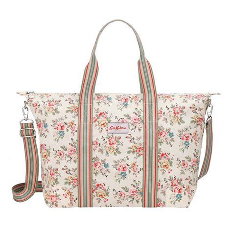 Cath Kidston Travel Bag cath kidston kingswood foldaway overnight bag cath