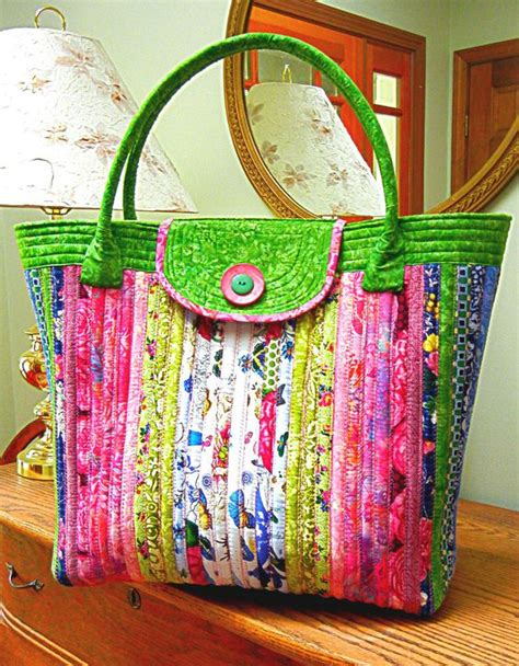 fabric paper bag pattern different type of cloth bag patterns simple craft ideas