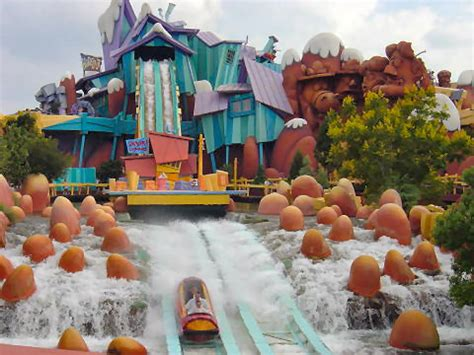 tips on water rides at universal studios orlando and