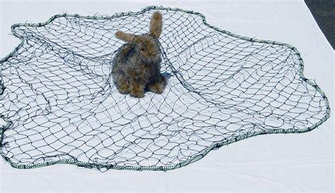 Vet Net | wildlife traps nets supplies animal nets tjb inc