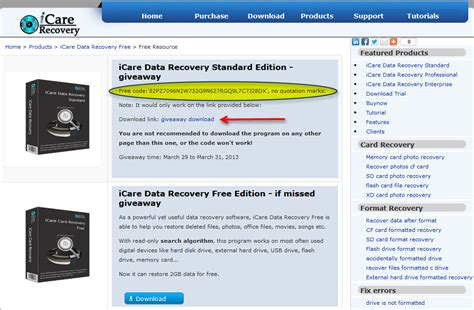 icare data recovery software 4 5 3 full version free download download icare data recovery full version blogspot icare