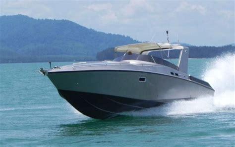 offshore cruiser boats 2004 custom offshore power cruiser 46 power boat for sale