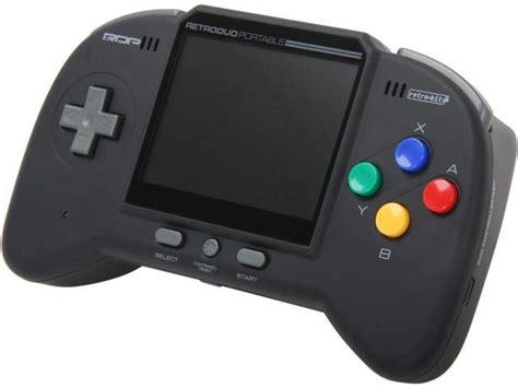 rdp console retro bit rdp console portable handheld console v2 0