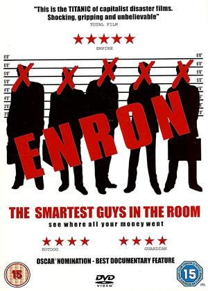 Enron the smartest guys in the room scenes