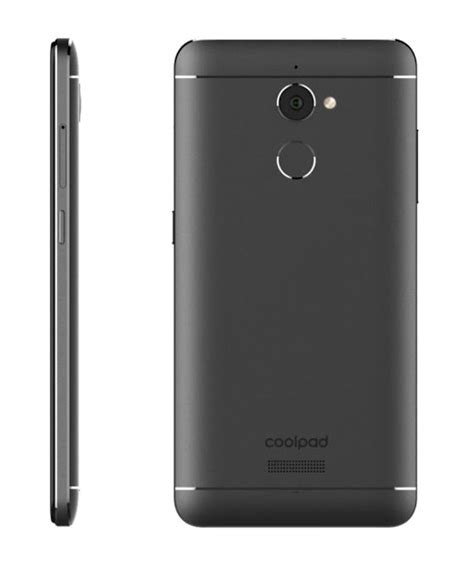 coolpad note 5 lite launched for rs 8199 in india coolpad note 5 lite launched with 5 inch display at rs 8 199